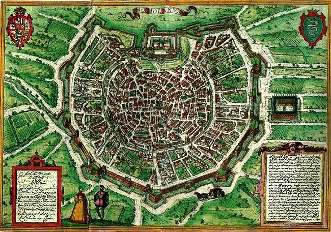 medieval milan - photo#20