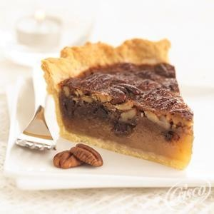 Chocolate Chip Pecan Pie from Crisco®Chips Pecans, Chocolate Chips, Chocolates Chips, Recipe, Food, Pecans Pies, Decadent Desserts, Pecan Pies, Sweets Stuff