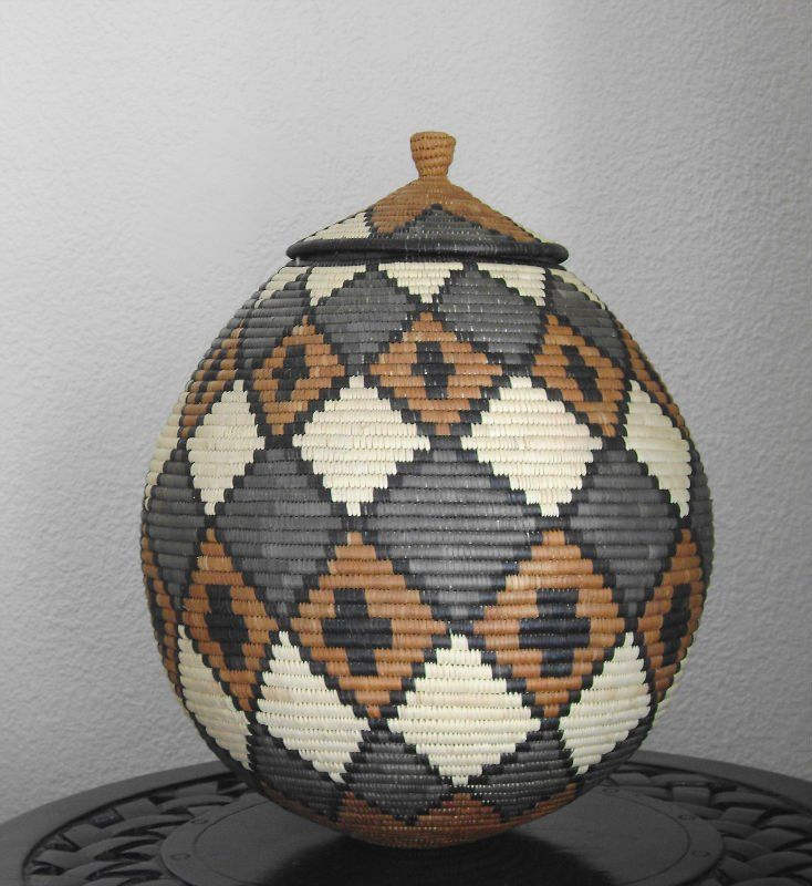 African Baskets: 162 Best Images About Matlhabiso Limise On Pinterest