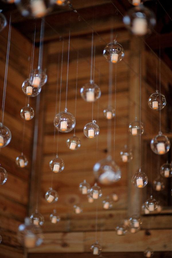 13 Best Images About Hanging Tea Lights On Pinterest
