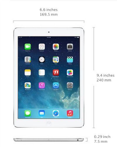 Apple News – New iPads, MacBooks, Mavericks and More!