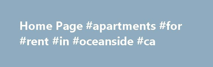 Home Page #apartments #for #rent #in #oceanside #ca http://apartment.remmont.com/home-page-apartments-for-rent-in-oceanside-ca/  #houses for rent by owner # Local News The documentary, City on Fire, paints a portrait of Saint John comedian, James Mullinger, as he gets ready for his first sold out show at Harbour Station. The show will air on CBC Saturday at 8 p.m. A family of eight escaped unharmed from a Friday night Continue Reading