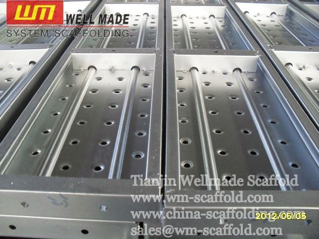 Aluminum Walk Board Manufacturers Mail: 17 Best Scaffold Metal Deck Plank Images On Pinterest