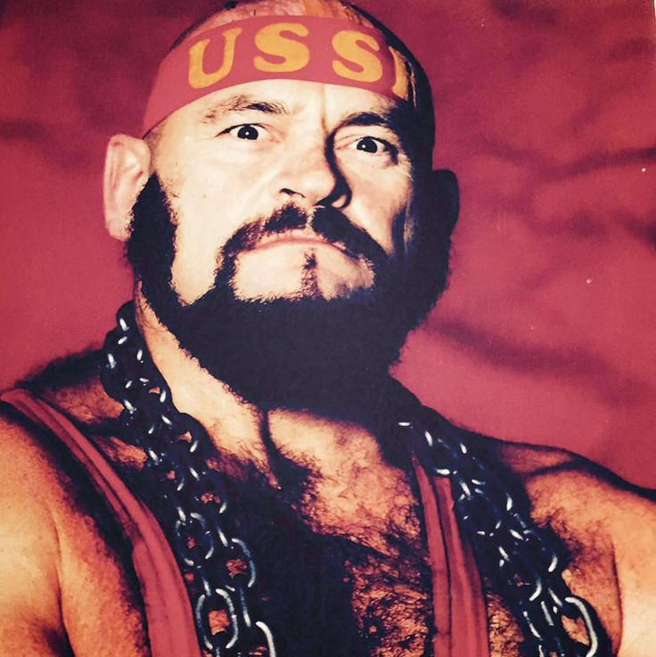 Legendary Wrestler Ivan 'The Russian Bear' Koloff Dies Just One Day After GeorgeSteele