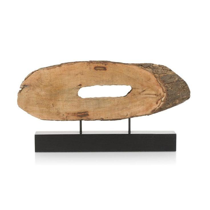 Wood object small van COCO maison koop je zonder verzendkosten en snel bij deleukstemeubels.nl | Deleukstemeubels.nl