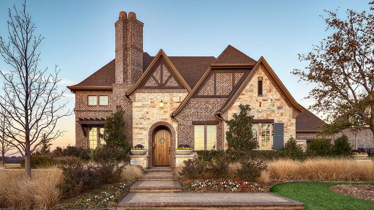 253 Best Luxury Homes In The Dallas Fort Worth Area
