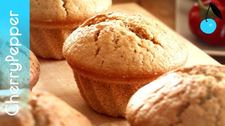 Cake au Citron & à la Vanille sans lactose sans oeufs - CherryPepper