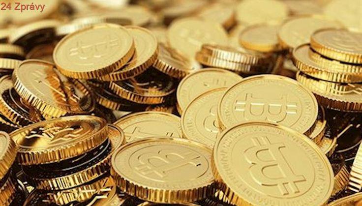 Bitcoin je podvod, tvrdí šéf největší americké banky. Obchodníky s kyberměnou by vyhodil