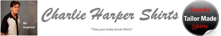 Custom Bowling Shirts, Charlie Sheen, Australian Retro