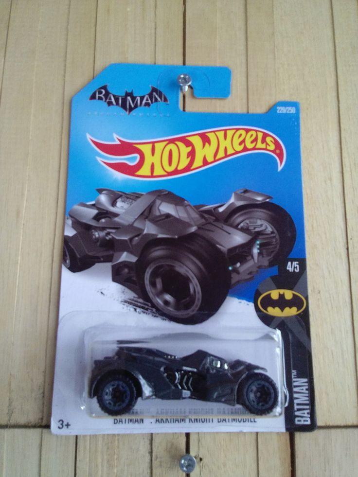 how to make a lego arkham knight batmobile