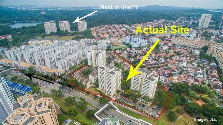 En bloc news: Shunfu Ville | SG PropTalk