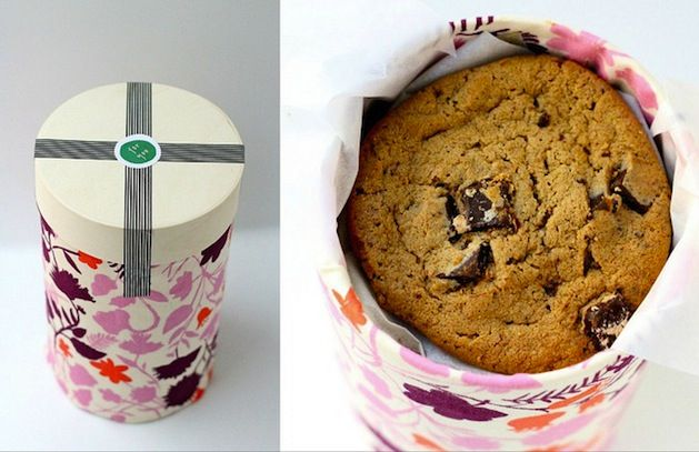 thank you cookies: Cookies Canisters, Wooden Cookies, Gifts Ideas, Diy Craft, Thanks You Gifts, Cookies Gifts, Diy Cookies, Cookies Boxes, Gifts Boxes