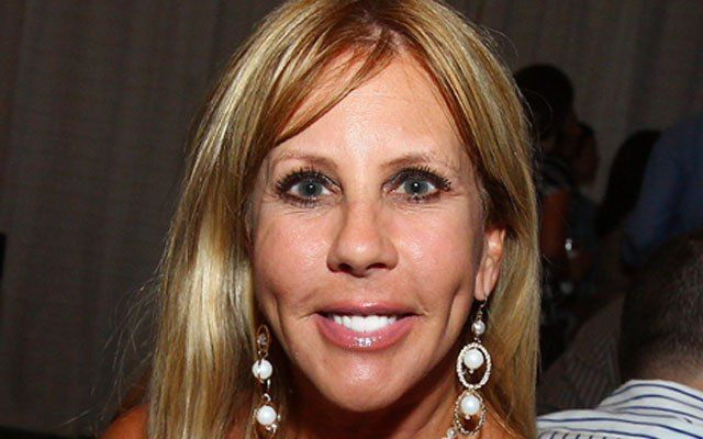 Real Housewives of Orange County star Vicki Gunvalson has admitted that it has been hard being alone since her breakup with her controversial lover Brooks Ayers, but now, it appears that she has fo...