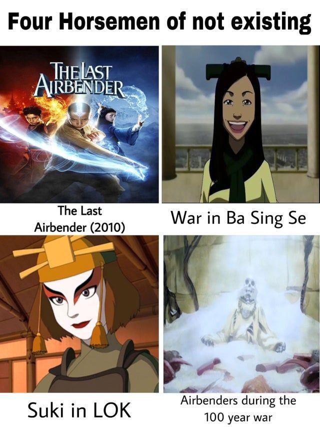 Avatar Memes : avatar, memes, Avatar, Airbender