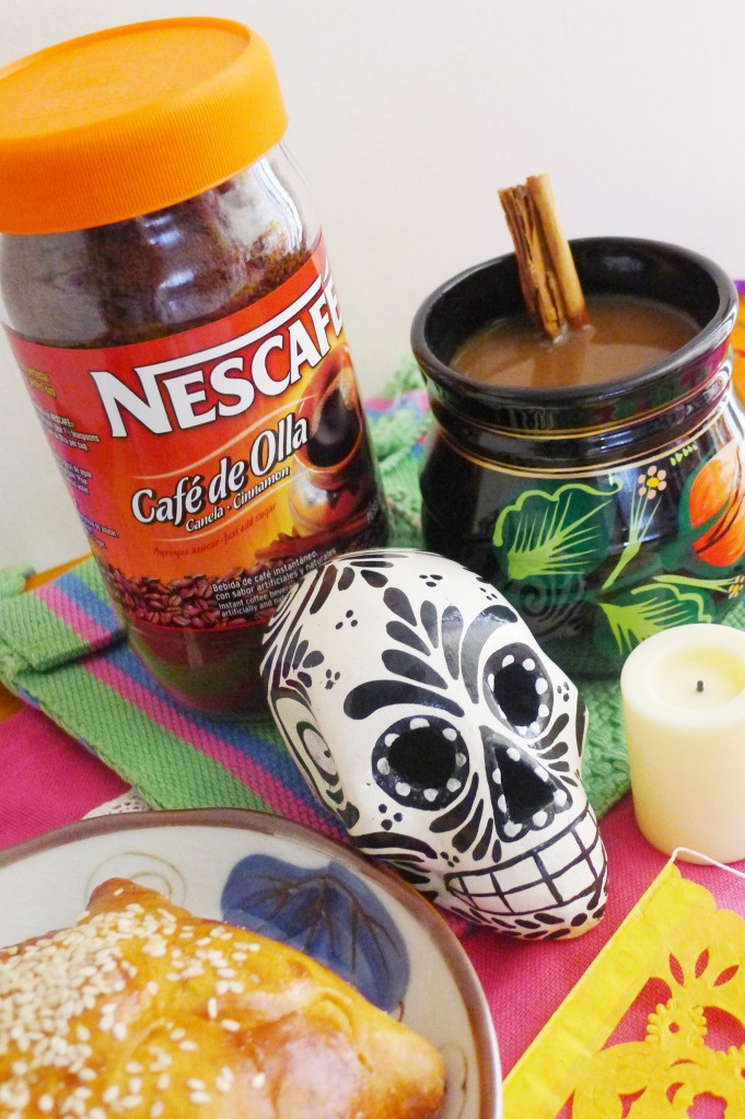 Cafe De Olla Nescafe Recipe