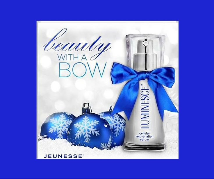 Restore your youthful radiance. This silky serum soothes and supports your skin with a unique formula containing the highest possible percentage of growth factor complex. SIZE: 15mL  http://www.sharonann.jeunesseglobal.com/products.aspx?p=LUMINESCE
