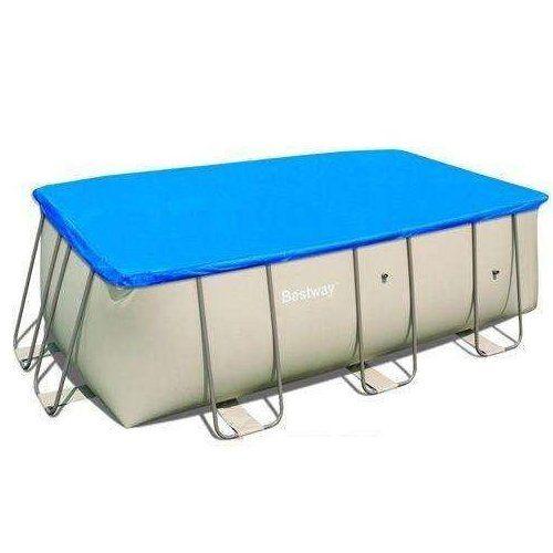 http://ift.tt/1RQEb1q Bestway Abdeckplane für Pools mit Rahmengröße 287x201cm @Compare Pricescicoli##