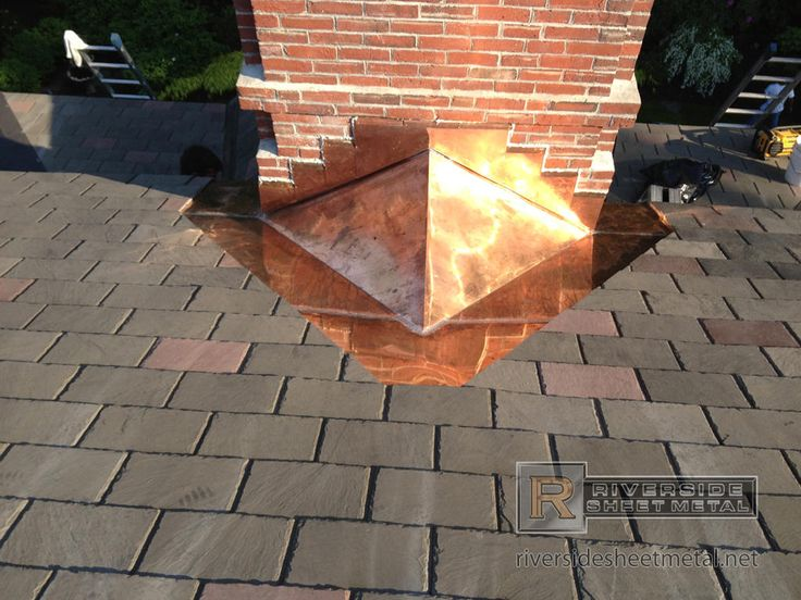 17 Best Images About Chimney On Pinterest Copper The