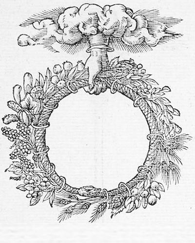 Illustrations from Devises heroïques (1557), Claude Paradin University of Glasgow