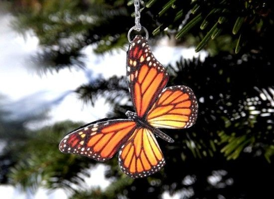8 Monarch Butterfly Gift Items