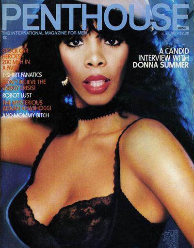 Donna Summer, Penthouse
