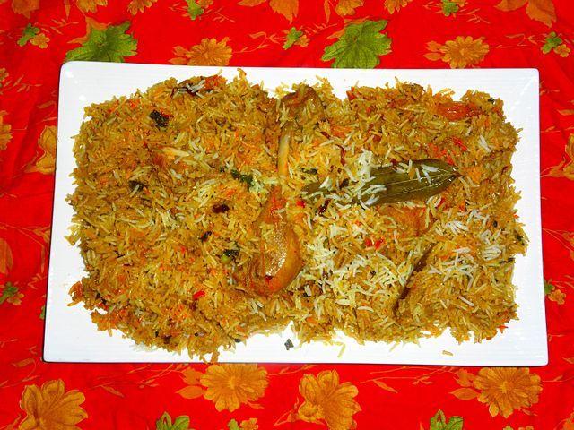 8 best chicken recipes images on pinterest chicken recipes ground cuisine of karachi sanfaz biryani forumfinder Image collections