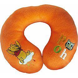 Cuscino Collarino Disney da Viaggio Winnie the Pooh