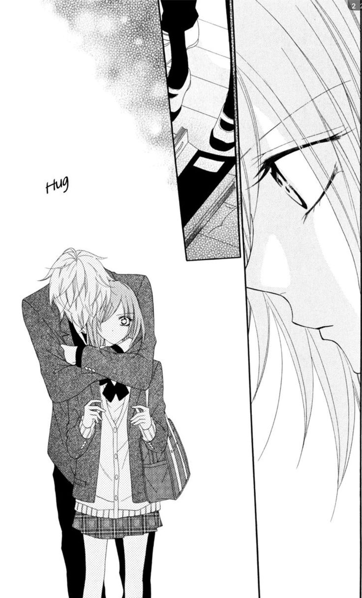 senpai, go out with me ~naruse #namaikizakari