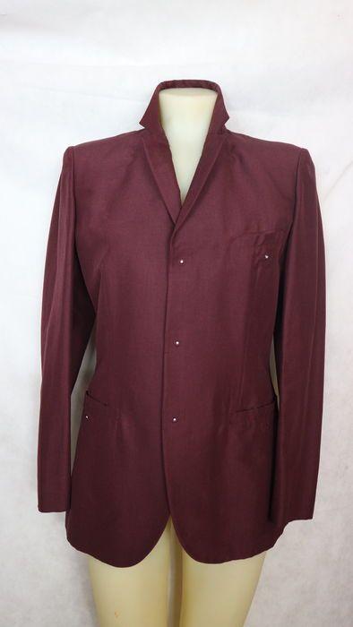 Jean Paul Gaultier - blazer, giacca leggera MADE IN ITALY