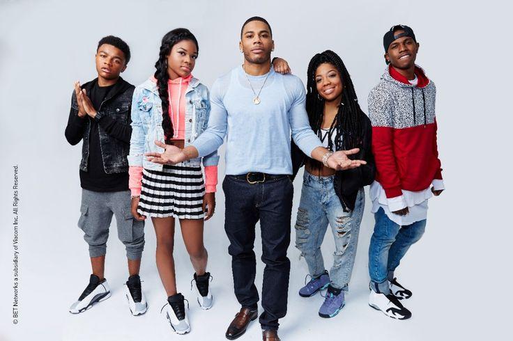 Nellyville: Meet the Family