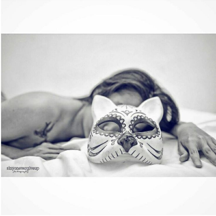 Mask in life