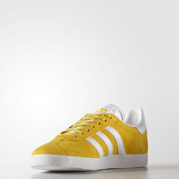 adidas gazelle jaune 43