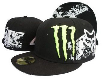 116 Best Images About Monster Energy Hats Brand New Era