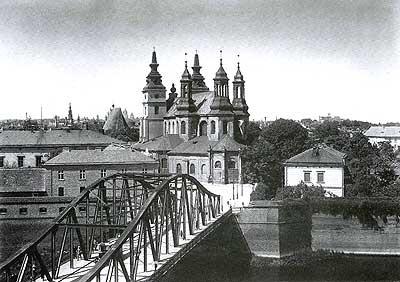Most Cybiński