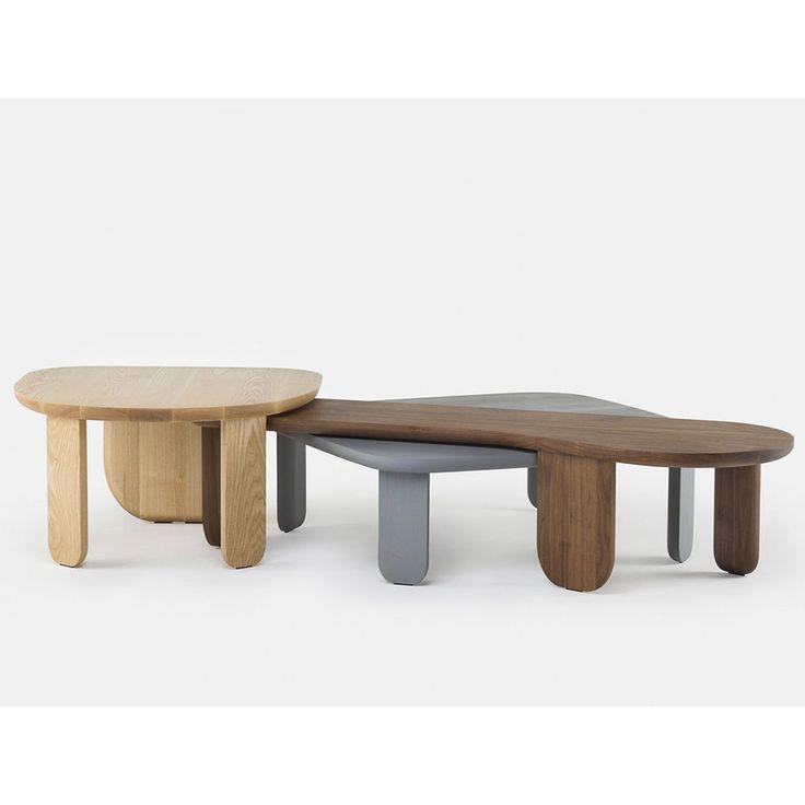 KIM NESTING TABLE at Spence & Lyda #spenceandlyda #nichetto #australia #sydney #table  #design