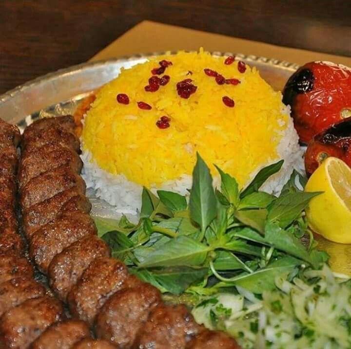 Persian Food ●…