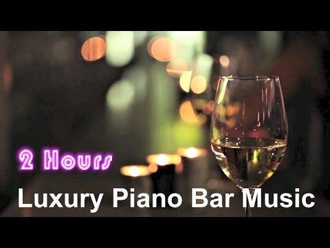 Piano Bar & Piano Bar Music: Best of Piano Bar Smooth Jazz Club at Midnight Buddha Cafe Video - YouTube