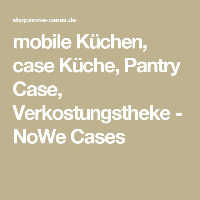 Die besten 25+ Mobile küche Ideen auf Pinterest Weidenkranz - mobile kuche chmara rosinke neuer wohnstil