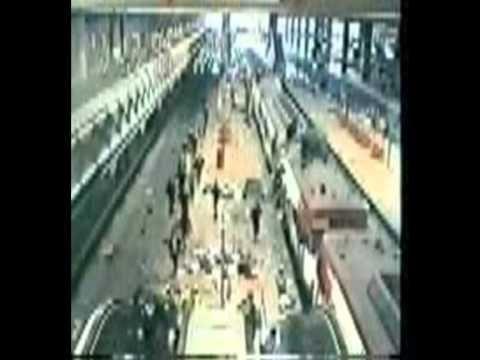 atentados 11 de  marzo de 2004