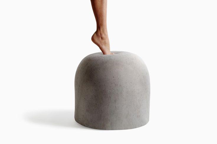 giulio iacchetti presents bard furniture piece as a tribute to milan