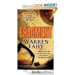 Fragment, Warren Fahy