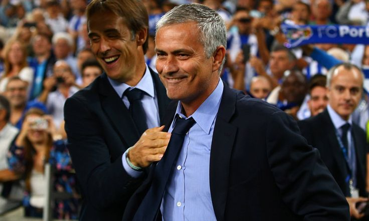 Mourinho Optimistic Ahead Of Norwich Clash - Chelsea manager Jose Mourinho is looking forward to Chelsea's game against Norwich City and he believes his team will put up a good performance.....