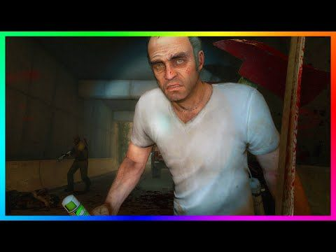 awesome GTA 5 - DID TREVOR PHILIPS KILL HIS BROTHER? - The Disturbing & Creepy Mystery Of Ryan Philips!