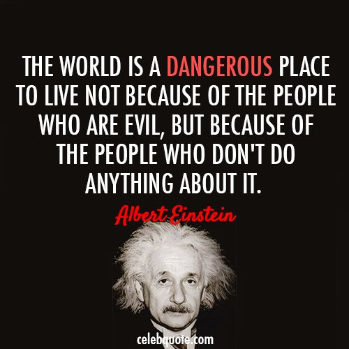 Quotes Said By Albert Einstein: Pin By Heather Armstrong On Words, Words, Words!