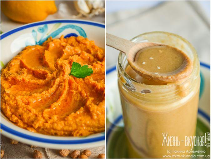 тахина паста из кунжута, тахина тахини рецепт приготовления, сезамовая паста рецепт, хумус из нута рецепт, хумус что это такое приготовление
