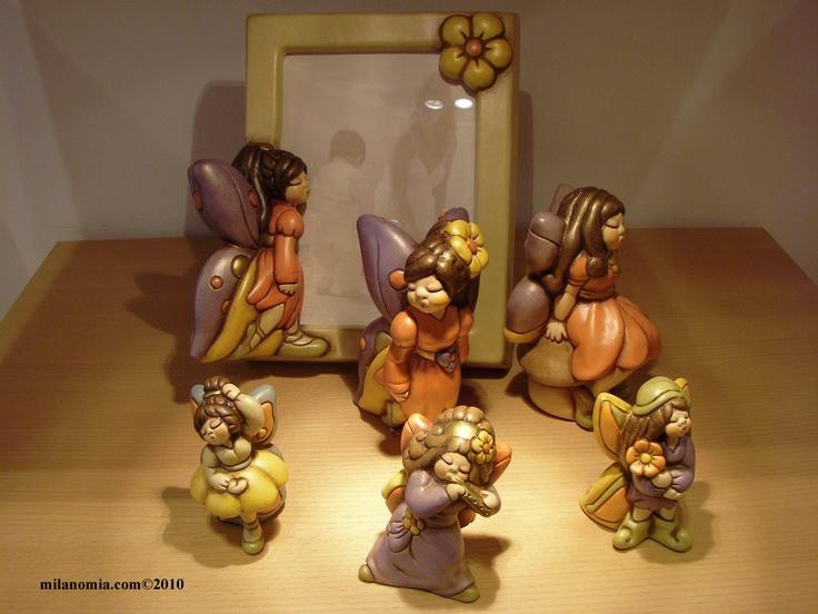 Gli angeli Thun, un classico di gioia e bellezza