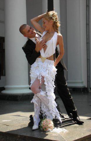 Iu0027ve Had It Set In My Min That I Want A Short Wedding Dress