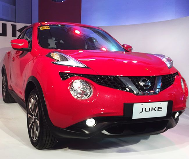 Nissan Juke U2013 Was It Worth The Wait?