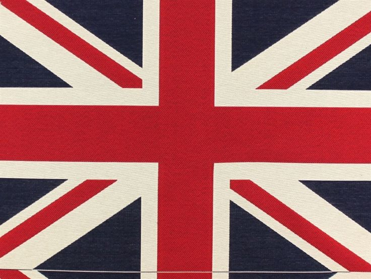 Gobelin Flag Great Britain 71 x 47,5 cm