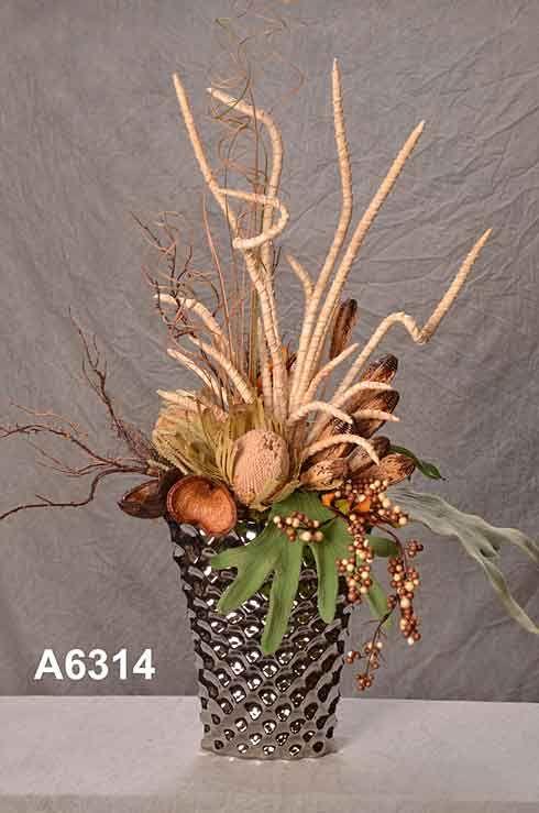 Discount+Artificial+Floral+Arrangements | Silk Floral Arrangements, Feather Flower Arrangements, Wholesale ...